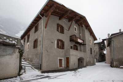Rustico Casale in Affitto a Valdidentro via Dei Sana 8
