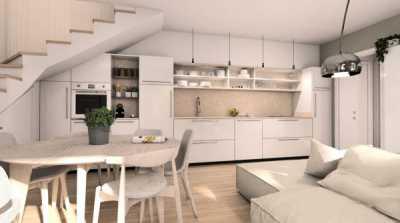 Appartamento in Vendita a Curno via Cesare Battisti 10
