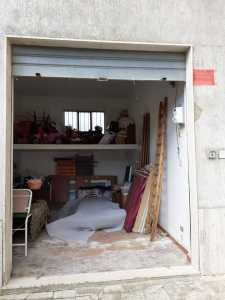 Box Posto Auto in Vendita a San Cataldo Babbaurra Viale della Rinascita Piazzale Degli Eroi Quartiere Mimiani