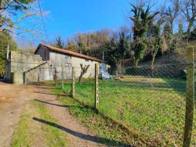 Villa in Vendita a Pesaro Strada Provinciale Panoramica Ardizio 10