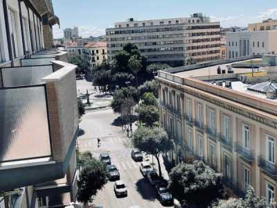 Appartamento in Vendita a Foggia via Alfonso Torelli