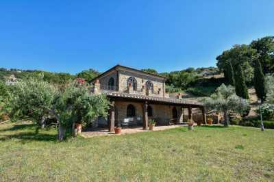 Villa Singola in Vendita a Castellabate via s Andrea Santa Maria