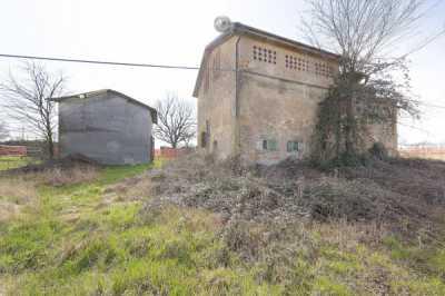 Rustico Casale in Vendita a Correggio via Fossa Ronchi 12