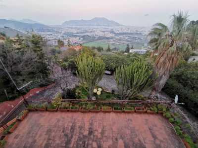 Villa Singola in Vendita a Palermo Baida