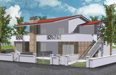 Appartamento in Vendita a Montescudaio Piazza Giacomo Matteotti