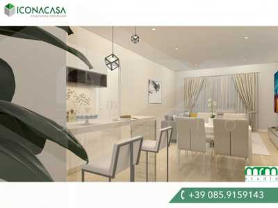 Appartamento in Vendita a Pescara Viale John Fitzgerald Kennedy