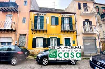 Indipendente in Vendita a San Cataldo via Nuova 29