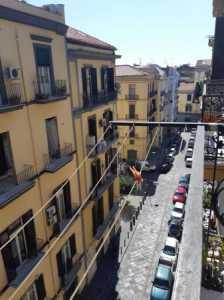 Appartamento in Vendita a Napoli Piazza Nicola Amore