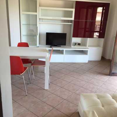 appartamento in Affitto a colleferro via casilina