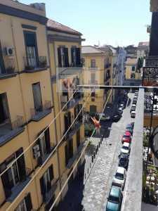 Appartamento in Vendita a Napoli Piazza Nicola Amore c so Umberto Duomo