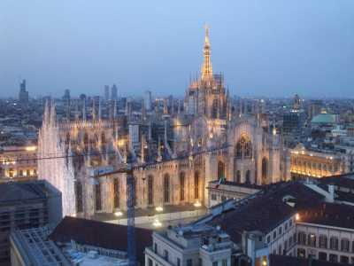 Albergo Hotel in Vendita a Milano Duomo