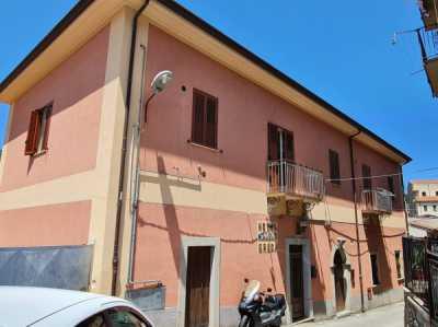 Appartamento in Vendita a Sinagra via Roma