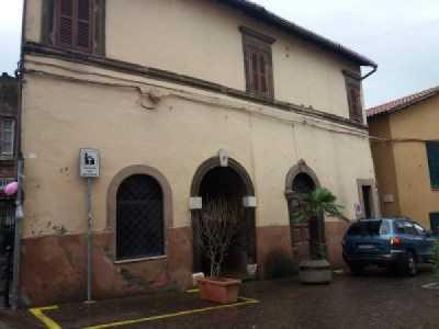 Appartamento in Vendita a Gallicano Nel Lazio Piazza Sant