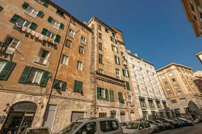 appartamento in Vendita a savona via pia 25