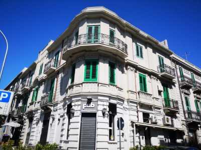 Appartamento in Affitto a Messina via Tommaso Cannizzaro 200