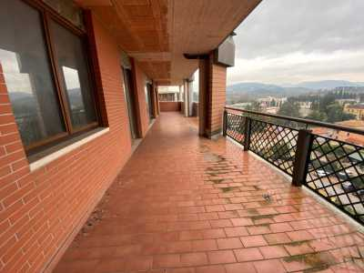 Attico Mansarda in Vendita a Perugia via Tuscania 22 Periferia