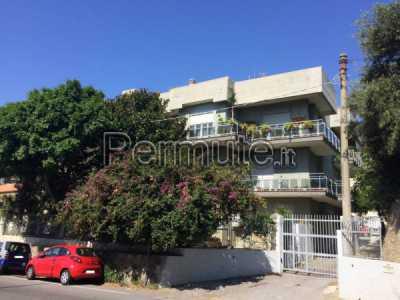 Appartamento in Vendita a Messina Ss114 km 7 300 n° 32 Mili Marina