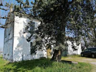 Rustico Casale in Vendita a Cesena via San Cristoforo
