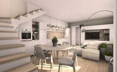 Appartamento in Vendita a Curno via Cesare Battisti