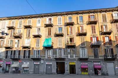 Appartamento in Vendita a Torino via Dante di Nanni 99