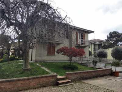 Villa Singola in Vendita ad alessandria spinetta marengo