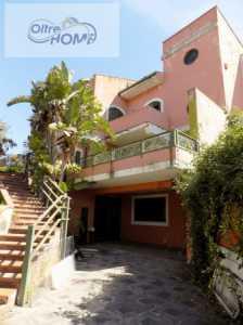 Villa in Vendita ad Acireale via Provinciale Per Santa Maria Ammalati 179