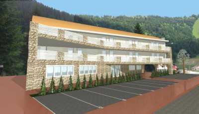 Albergo Hotel in Vendita a Folgaria Fondo Grande