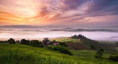 Agriturismo in Vendita a Siena