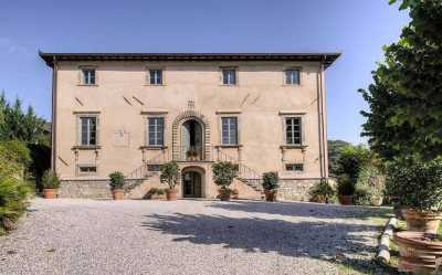 Villa Singola in Vendita a Lucca Mutigliano