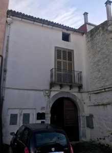 Appartamento in Vendita a Sessa Aurunca Carano