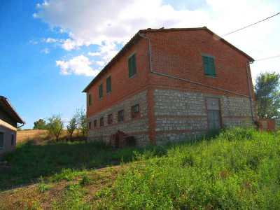 Azienda Agricola in Vendita ad Asciano