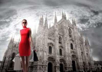 Negozio in Affitto a Milano quadrilatero