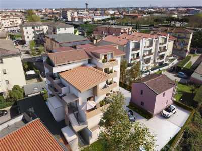 Appartamento in Vendita a Chioggia Borgo San Giovanni