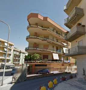 Appartamento in Vendita a San Cataldo Babbaurra Viale della Rinascita Piazzale Degli Eroi Quartiere Mimiani