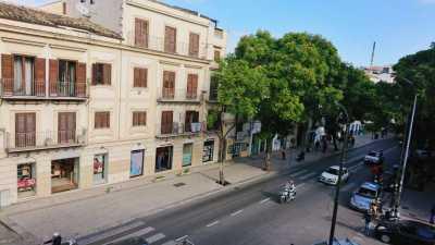 Appartamento in Vendita a Palermo Corso Tukory