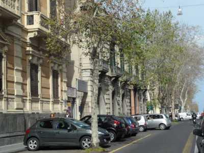 Ufficio in Affitto a Catania Viale xx Settembre p Zza Trento