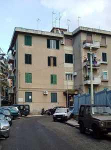 Appartamento in Vendita a Messina viale regina elena