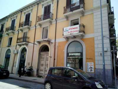 Appartamento in Affitto a Messina Ortobotanico Cannizzaro