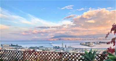 Attico Mansarda in Vendita a Messina viale principe umberto