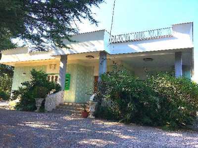 Villa in Vendita a s p Molfetta Terlizzi