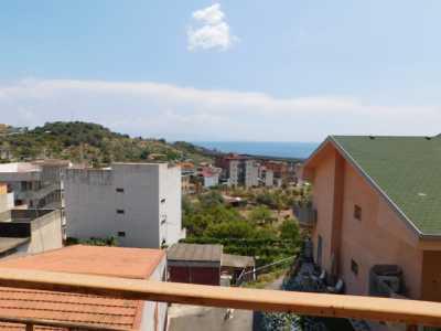 Appartamento in Vendita a Santa Teresa di Riva Santa Teresa di Riva