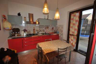 Appartamento in Vendita a Pezzana via Matteotti Paesi