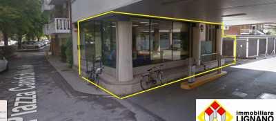 Ufficio in Vendita a Latisana Centro