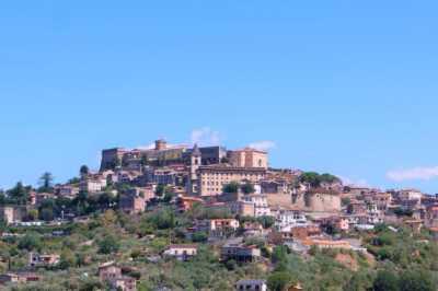 Agriturismo in Vendita a Paliano Localeta