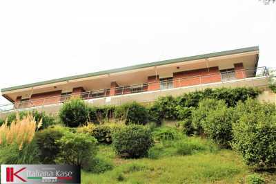 Villa Bifamiliare in Vendita a Castiglione Torinese Centro