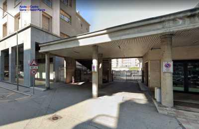 Box Posto Auto in Vendita ad Aosta Corso Battaglione
