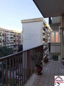 Appartamento in Vendita a Napoli via Fratelli Cervi Scampia