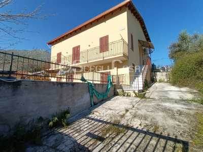 Villa in Vendita a Monreale via Valle Paradiso San Martino Delle Scale