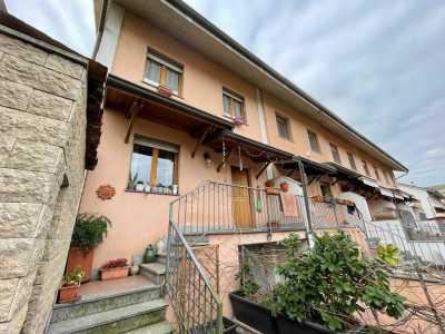 Villa a Schiera in Vendita ad alessandria cristo