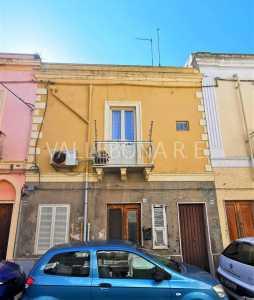 Appartamento in Vendita a Carloforte via Bruno Danero Carloforte Paese City Centre